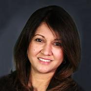 Farida Ali