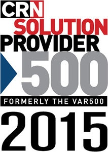 Dynamic Computer is a CRN Solution Provider 500 member