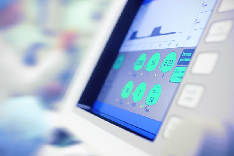 Managing the Lifecycles of Medical Device Workstations