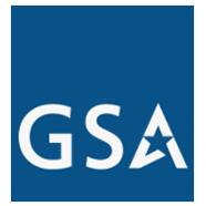 186-GSA logo